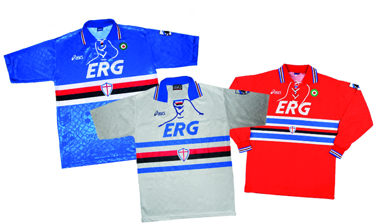 magliette 1994-95