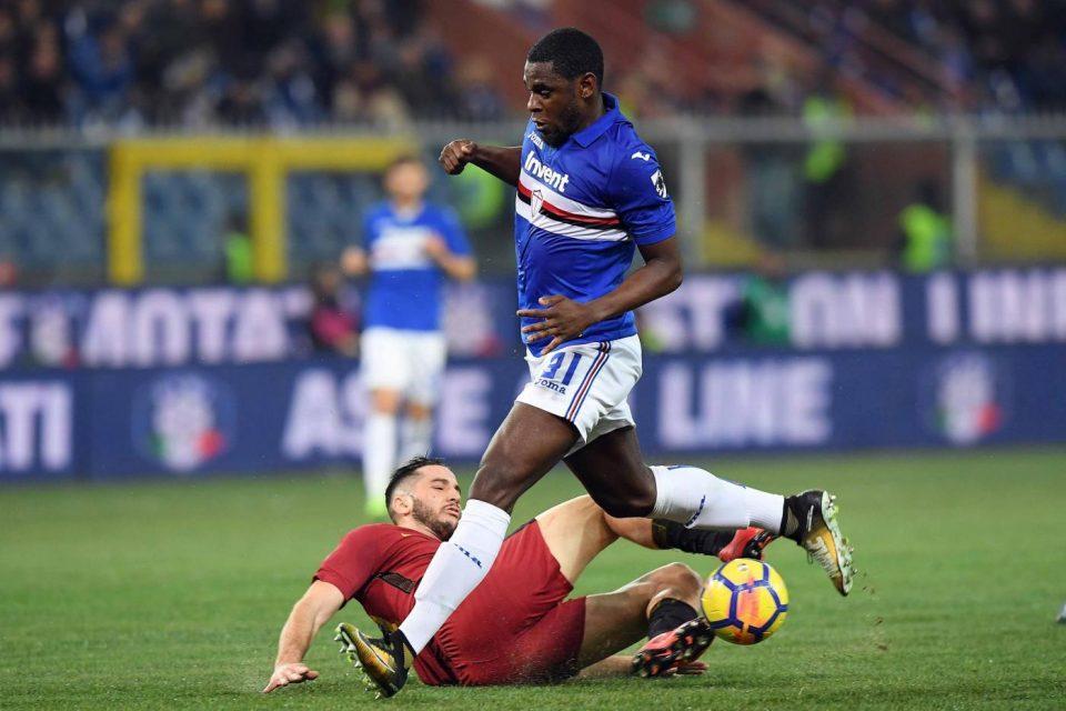 Zapata fermato in tackle