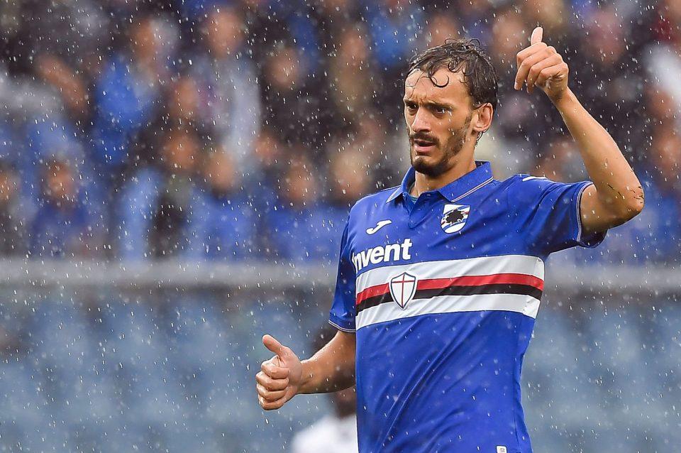 Gabbiadini, il match-winner di giornata