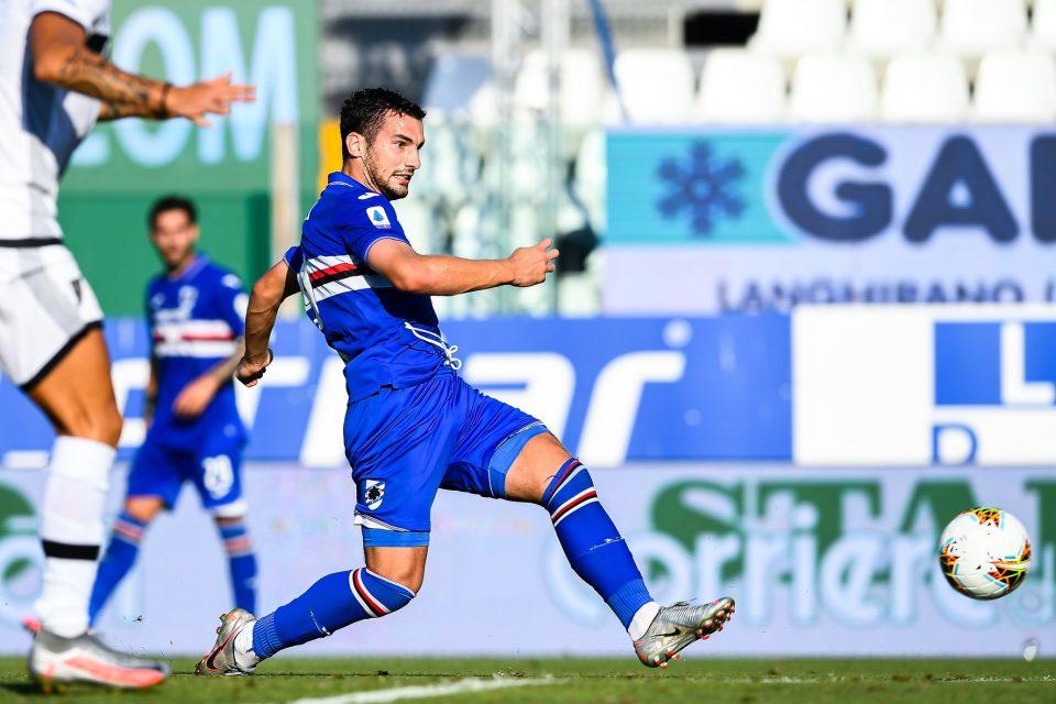 Il gol di Bonazzoli: 2-3