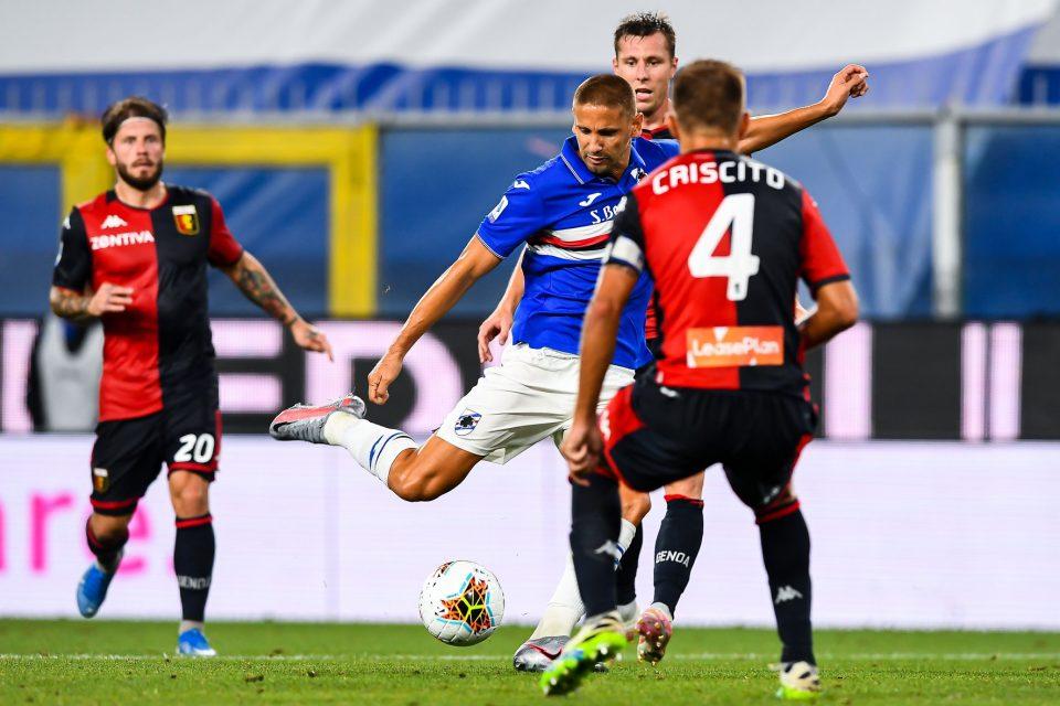 Occasione da gol per Gastón Ramírez
